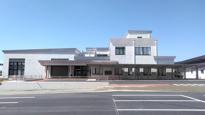 旭志公民館